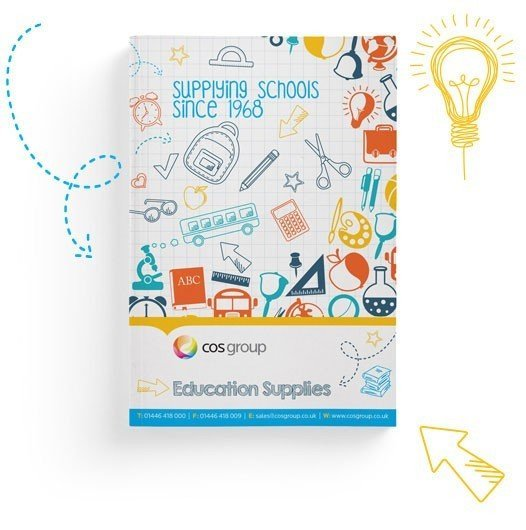 Request a COS Education Supplies Catalogue